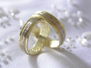 טבעות נישואין בזול