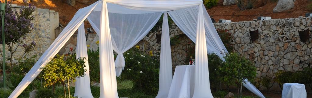 חופה יפנית לחתונה